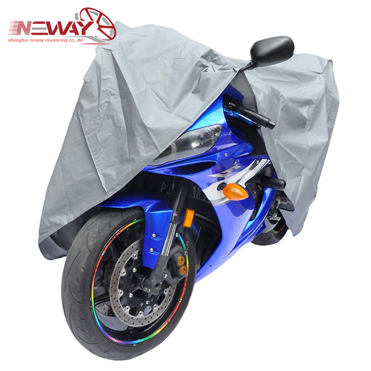 Made in china nice looking five star motorcycle cover