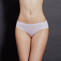 Cheap wholesale young girls jacquard panties