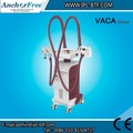 Body Shaping Cavitation Slimming Physical Therapy Equipments (VACA Shape)