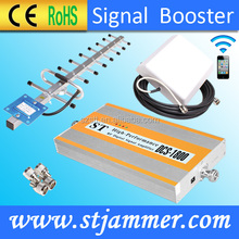 Mobile phone signal repeater booster dcs 1800 frequency band, dcs 1800 amplifier