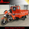 250cc cargo tricycle/ 250cc passenger three wheel trimoto