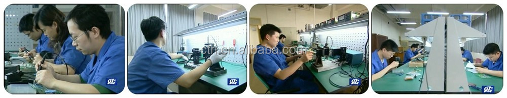 Automatic grinding machine bearing grinding in process gauge