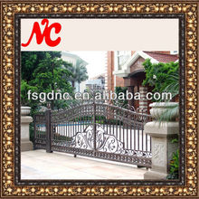 Garden Entrance Main Gate Designs