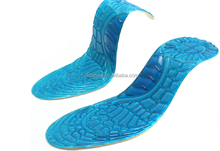 Air Foot Massage Gel Insoles HA00105