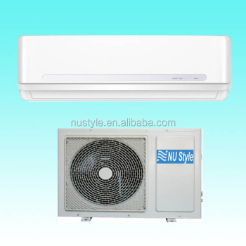 115V 60Hz heat pump Air conditioner ( 9000BTU, 12000BTU, 18000BTU, 24000BTU, R22/R410a, 50HZ/60HZ)