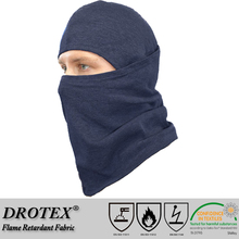 Breathable Moisture Wicking Fire Resistant Balaclava and fr hoodies