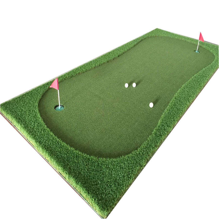 inflatable mini golf indoor mini golf game golf putting green