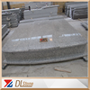 European Grey Granite G623 Hungary Double