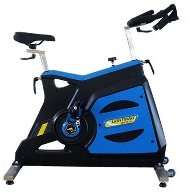 LZXfitness Gym Cardio Equipment bike / Fashion Exercise Bike for Fitness
