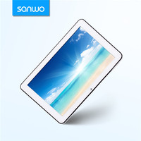 Energy saving full color HD LED video display screen 3g sex video 10.1 inch ips hd screen tablet pc