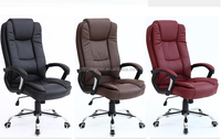 Executive office chair with swivel base office chair parts