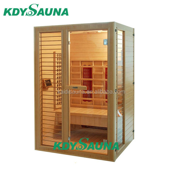 Wooden Classic Sauna Infrared Sauna Cabin KD-5002B