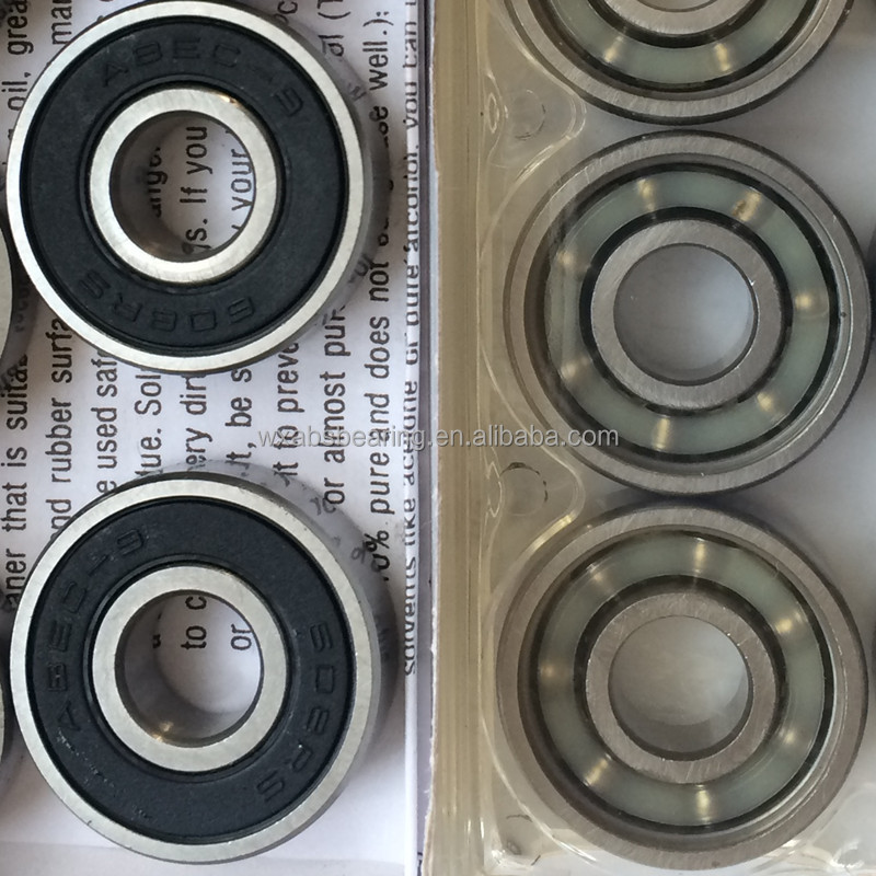 608 8*22*7mm Precision Skate Bearing OEM SuperREDS Skateboard Bearings