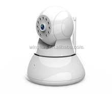 2MP Wireless AC Dual Band 1080P HD P2P Wireless IP Camera