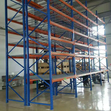 Hot sales Heavy Duty Warehouse Selective Pallet Storage <strong>Shelves</strong>