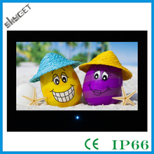 2016 New design Various Sizes of Bathroom Waterproof TV for wholesale