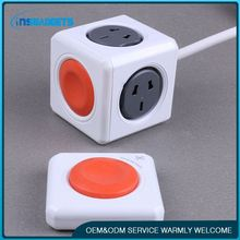 Power cube ,HT52 outlet wireless remote control outlet