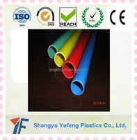 Transparent Garden Hose Electrical Conduit Parts 4 Inch Plastic Pipe