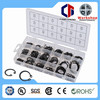 TC Hot Sales 300pc Hardware Assorted Circlip