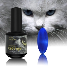 the best cat etes uv gel acrylic nail polish 3D magnet nail polish from RNK company