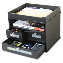 High quality desk stationery drawer organizer for office
