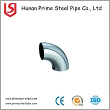 Seamless carbon steel 45 Degree pipe elbow
