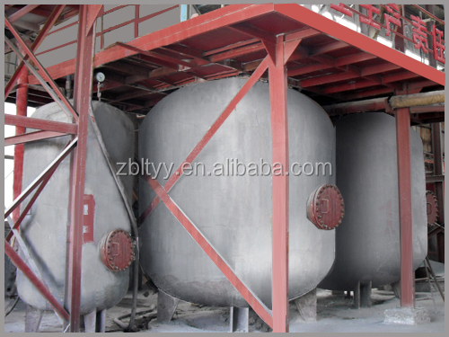 Sodium Silicate Plant Machine Prices