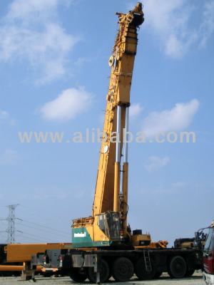 1994 SUMITOMO 170 ton all terrain crane SA1700 Origin JAPAN Location JAPAN