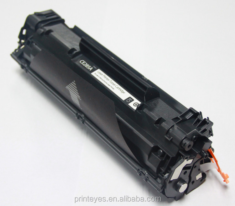 compatible for 85A hp original toner cartridge for hp original packing toner
