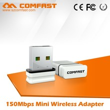 Best Buy COMFAST Realtek 150mbps USB Wireless Adapter /WiFi Wlan Adapter 802.11N (CF-WU810N)