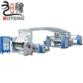 Best Selling Quality self adhesive tape hot melt coating machine