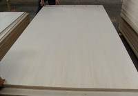 E1 grade full natural wood core birch laminated plywood for floor