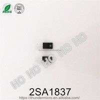2SA1837 power Transistors -230V -1A TO-220FH