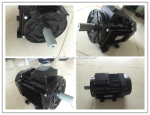 Abb electric motor 4HP Three phase