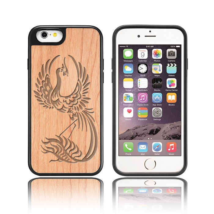 Customized Logo Anti Drop Case For Mobile