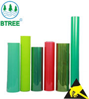Btree Antistatic PET Film For Thermoforming