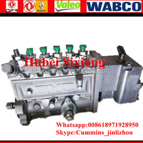Made in China OEM electric fuel pump support 6BT diesel engine parts 5262371 BYC fuel pump