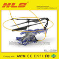 2013 new rc helicopter,3ch circle helicopter with fender bracket