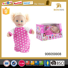 New item happy kid toy dress up baby doll games