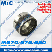 Mechanical Shaft Seal Sealol 676