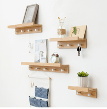 wall shelves decorative storage unit