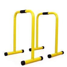 Gym parallettes Push Up Bars for gymnastic exercise