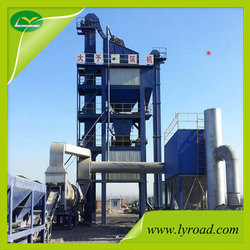 New Designed Asphalt Mixing Plant Machinery, Best Asphalt Mixing Plant