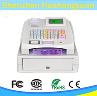 CR-3209 factory supplier toy cash register machine