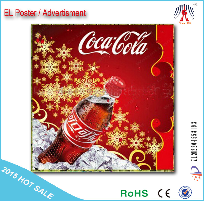 new Christmas products,Christmas el advertisement,el advertisement