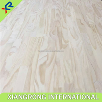 Decorative pine finger joint laminated panel with good price