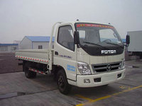 5 ton Left Drive Diesel Foton Forland Light Truck