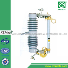 For power station used 100A and 200A high voltage cutout fuse