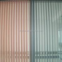 2016 new fashion Hanas blinds wholesale ready made window curtain