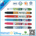 wholesale new age products Non Toxic Vivid Color Whiteboard Marker with brush